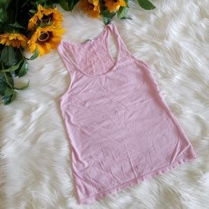 American Eagle outfitters crocket back tank